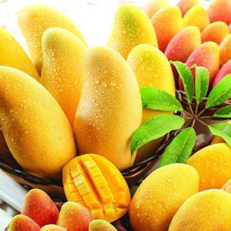 食疗:葡萄润肺香蕉补脑 平凡水果治小病