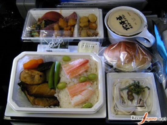 为何飞机上的食物不好吃?