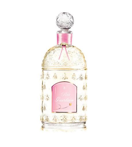 法国娇兰时隔20年再推儿童专属香水