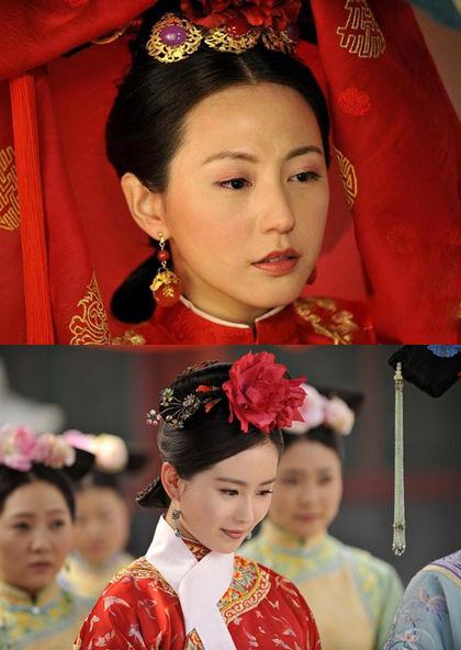 《步步惊情》女主PK战 刘诗诗刘心悠谁赢?