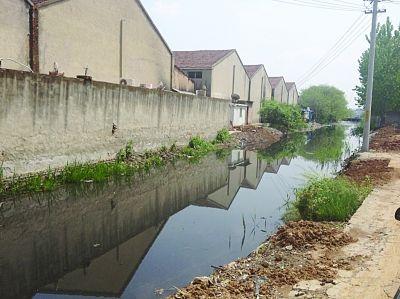 南京雨花台天后村藏几十家塑料加工黑作坊