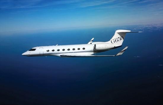 全球最快私人飞机启动租赁服务