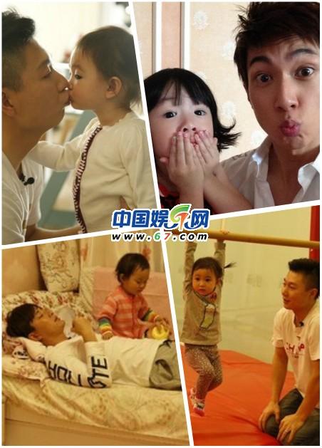 揭《回来了》家庭背景:王中磊身家4亿 吴尊家产胜豪门