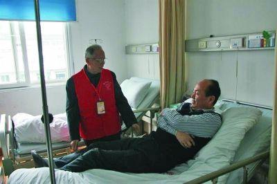 苏州45位抗癌明星陪护肿瘤患者传递信心