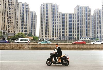 长三角楼市频传降价 业内分析打折风刮不到北京