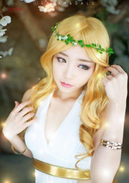 韩27岁整容美女如10岁少女 脸上毫无岁月痕迹