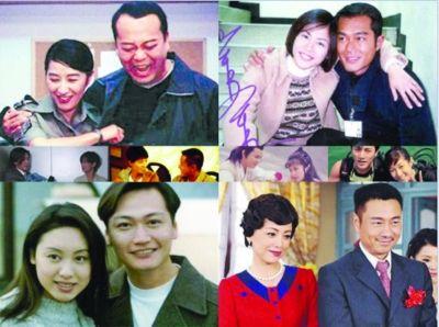 TVB经典情侣视频网络热传