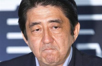 """IMF:""""安倍经济学""""已无力拯救日本"""