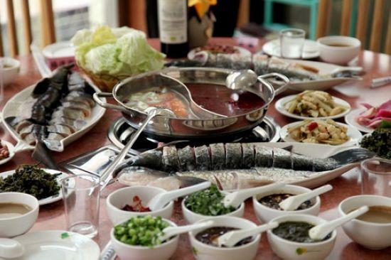 吃货最爱 北京十大美食特色街区
