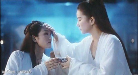 杨幂刘诗诗胡歌霍建华 影视剧中的兄弟义姐妹情