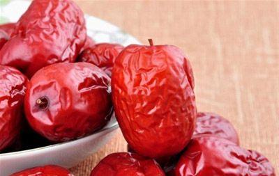 红枣可养生禁忌亦不少 食用时需注意搭配