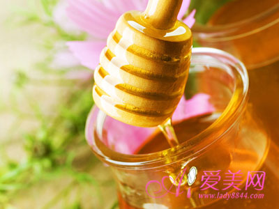 白领养生:樱桃蜂蜜 8种食物抵抗电脑病