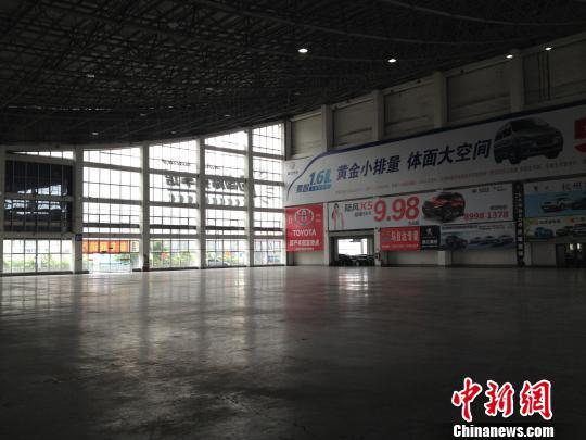 """杭州限牌""""严令""""下车商的无奈选择:或等或逃"""