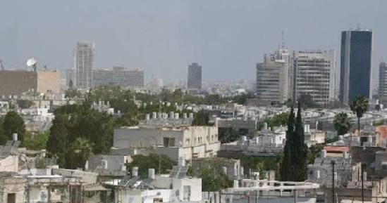 维夫市内全景/朝鲜日报DB-全球最有潜力城市名单出炉 政局动荡城市图片