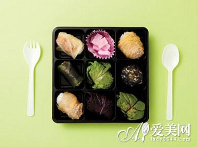 午餐对身材影响最大! 挑选减肥午餐3原则