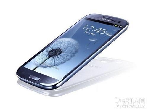 三星Galaxy S3