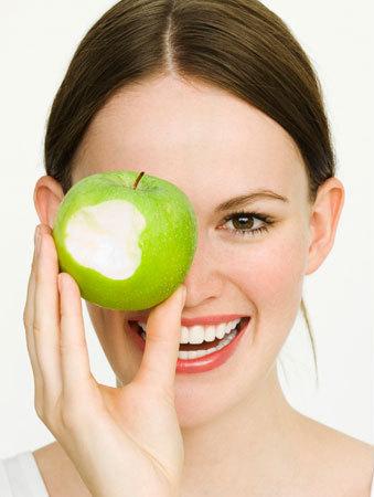 女性养生:21种食物给女人一生七大呵护