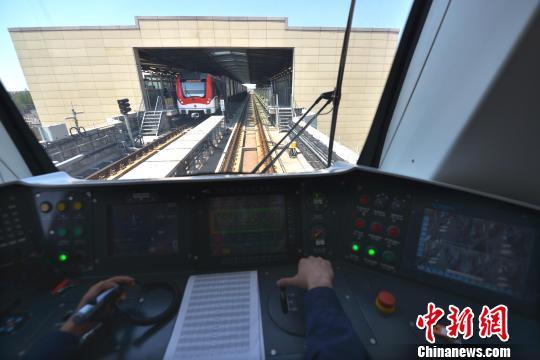 无锡地铁1号线通过国家级竣工验收正式运营在即