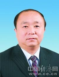 原甘肃副省长张广智任贵州省宣传部长(简历)