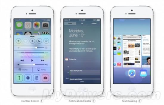 iOS 7.1.2曝光:苹果抓狂了