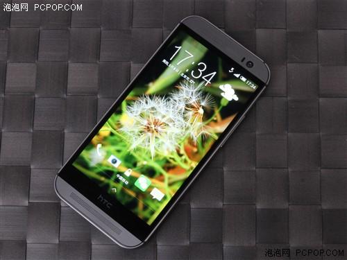 手机 靠谱/绝妙手感/万里挑一HTC One M8体验记