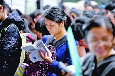 为确保公平 江苏省公考面试11市取消特邀考官