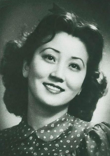 ,钱学森之妻.2012年2月5日上午11时,因病于北京逝世,享年92图片