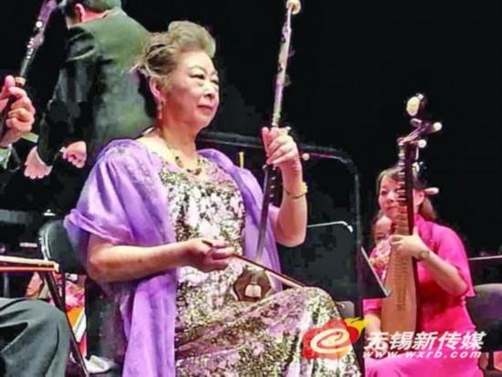 宋飞二胡教学视频