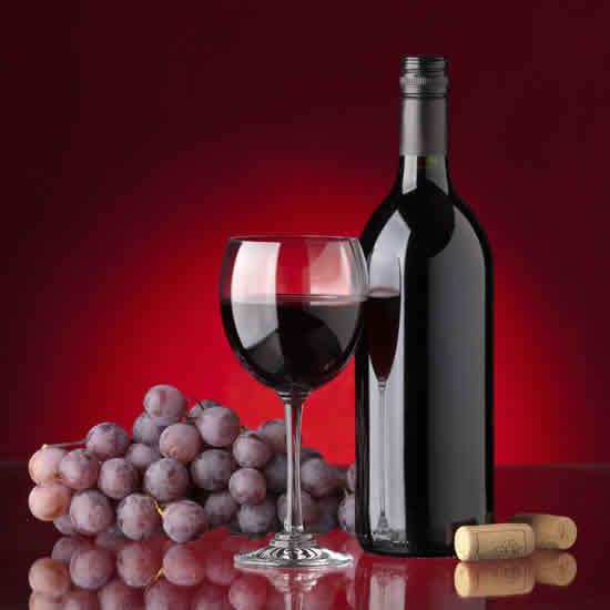 高清葡萄酒图片