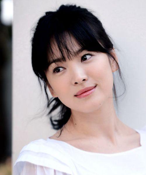 盘点中日韩仅凭脸蛋就征服观众的女星【20】