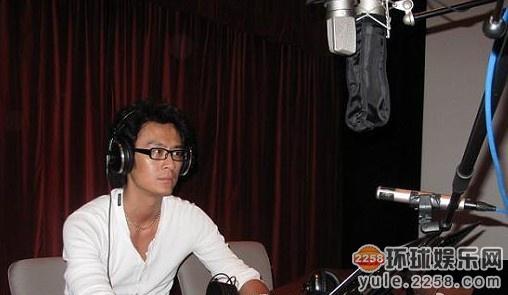 那些逆天的配音演员 李若彤周星驰原配揭秘