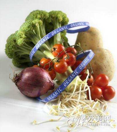 小心8种蔬菜的有毒部位 吃错了会致命