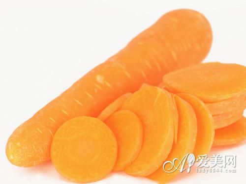 15种食物是防癌高手 解毒素+抗老化