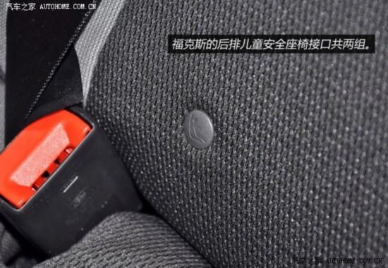 福特长安福特福克斯2012款 两厢 1.6l at风尚型 高清图片