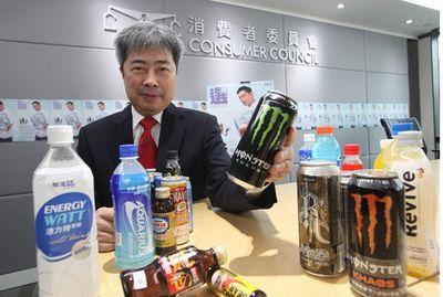 能量饮料和酒 混合饮用有危险