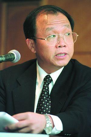 首都机场集团公司原总经理、董事长李培英。资料图