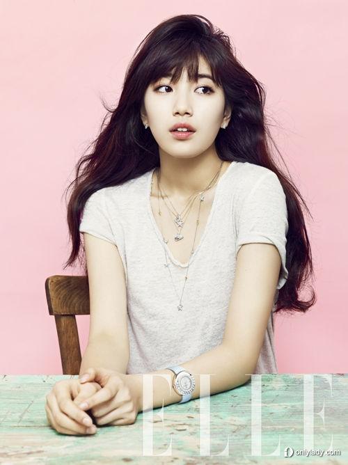 韩国女团美貌排行榜出炉 秀智力压允儿宋茜夺