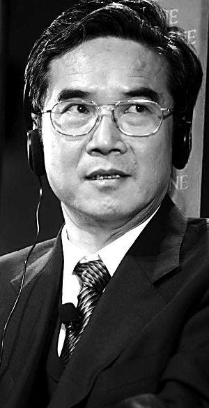 中国石油化工集团公司原总经理、中国石油化工股份有限公司原董事长陈同海