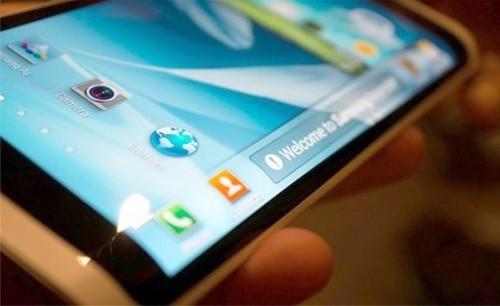 三星Note 4型号确认 或配备柔性屏幕