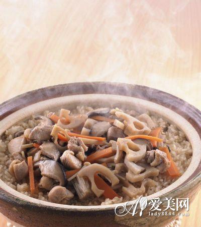 8种蘑菇的最佳吃法 排毒养颜效果好
