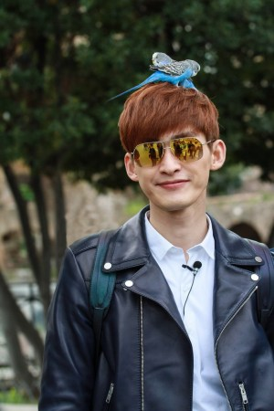 EXO队长吴亦凡解约早有预兆 揭娱乐圈明星解约内幕 图