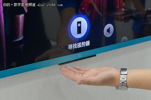 小米电视2发布 4K超清独立音响售3999元