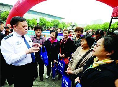 江苏重特大电信网络诈骗案将对失职民警追责