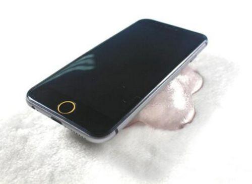 纤薄圆润彩Home键呼吸灯 iPhone 6曝光