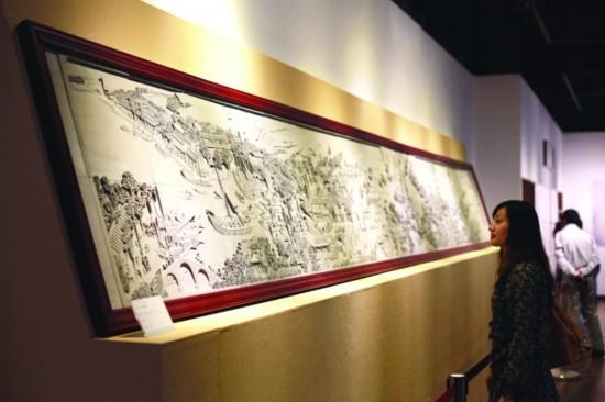 """国际博物馆日:看苏州""""活起来""""的藏品"""