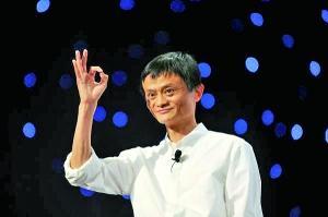 马云回应入股绿城:国足需要外来人搅局