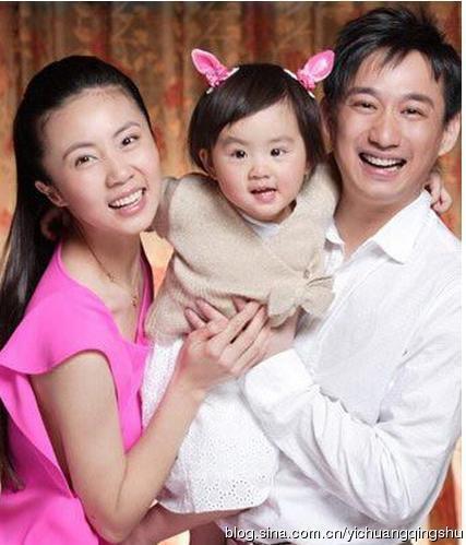 黄磊的老婆孙莉 所谓一见小姐误终身.黄磊与孙莉两人的爱情故事就