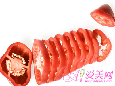 吃辣要看体质 辣椒的四种健康吃法