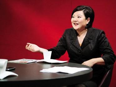杨幂 陈凯歌/陈凯歌前妻洪晃如今也算是红了,又写博客又拍戏,还有个媒体...