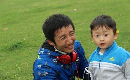 爸爸去哪儿第二季终极嘉宾名单出炉 邹市明或替换杨威